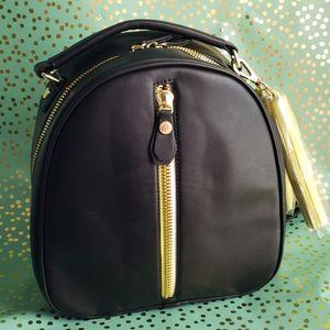 Steve Madden Black backpack
